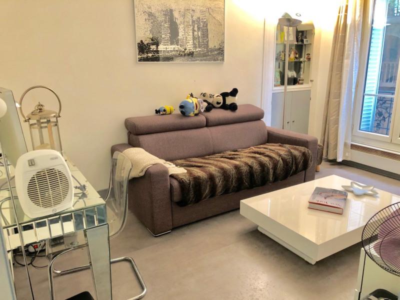 Sale apartment Paris 18ème 450000€ - Picture 1