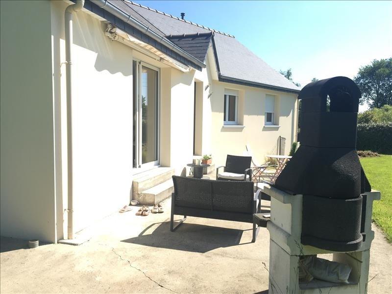 Vente maison / villa Tresboeuf 188100€ - Photo 3