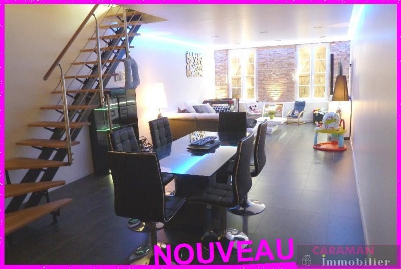 Vente maison / villa Caraman  centre 204000€ - Photo 1