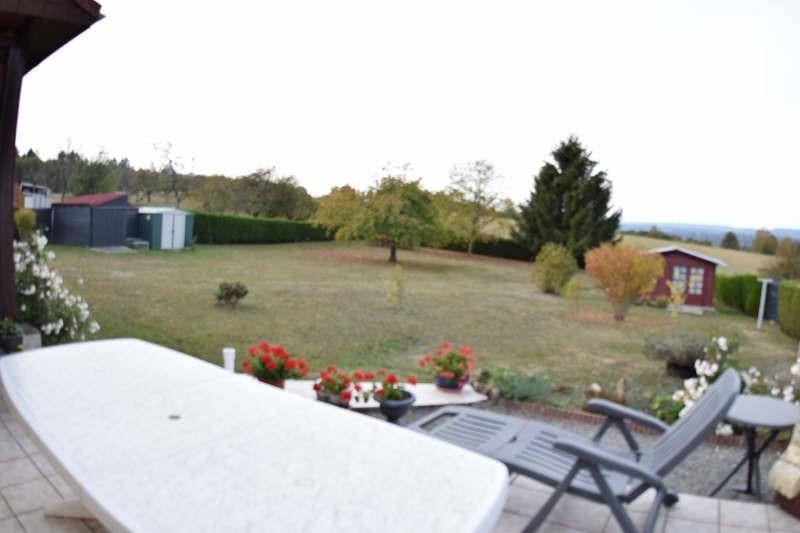 Sale house / villa St martin terressus 145000€ - Picture 5