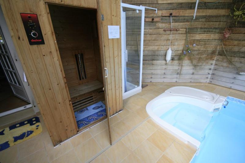 Sale house / villa Moelan sur mer 472500€ - Picture 3