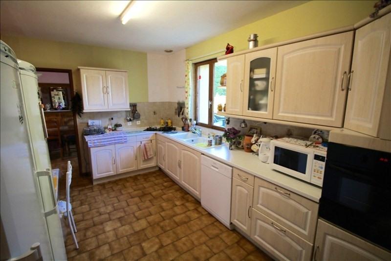 Vente maison / villa Rugles 189000€ - Photo 5