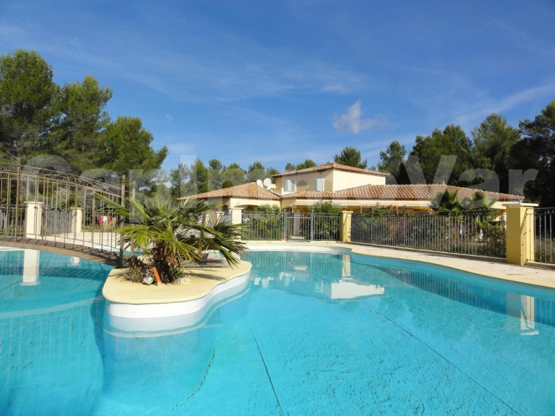 Deluxe sale house / villa Signes 995 000€ - Picture 2