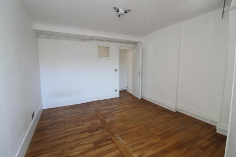 Verkoop  appartement Voiron 135000€ - Foto 5