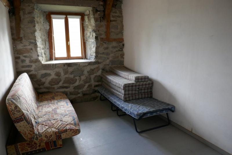 Sale house / villa Montusclat 75000€ - Picture 8