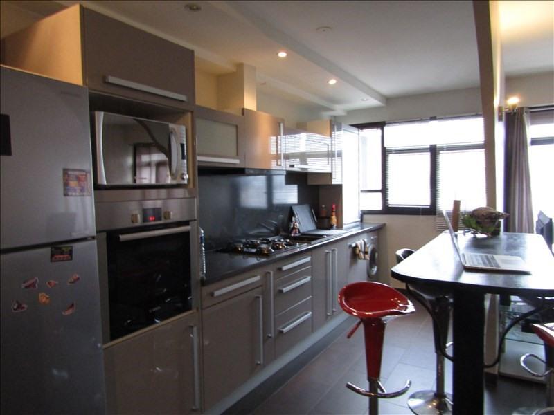 Location appartement Franconville 861€ CC - Photo 2