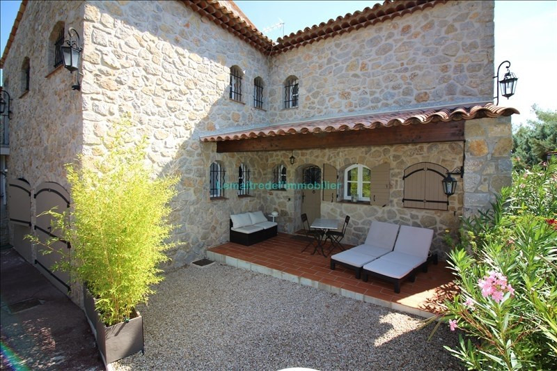 Vente de prestige maison / villa Peymeinade 1410000€ - Photo 15