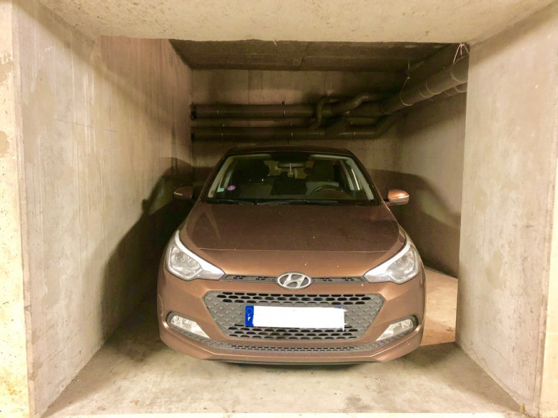 Vente parking Cergy 11 500€ - Photo 2