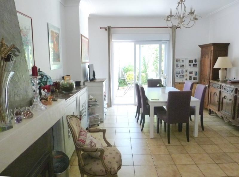 Vente maison / villa Chatellerault 243800€ - Photo 1