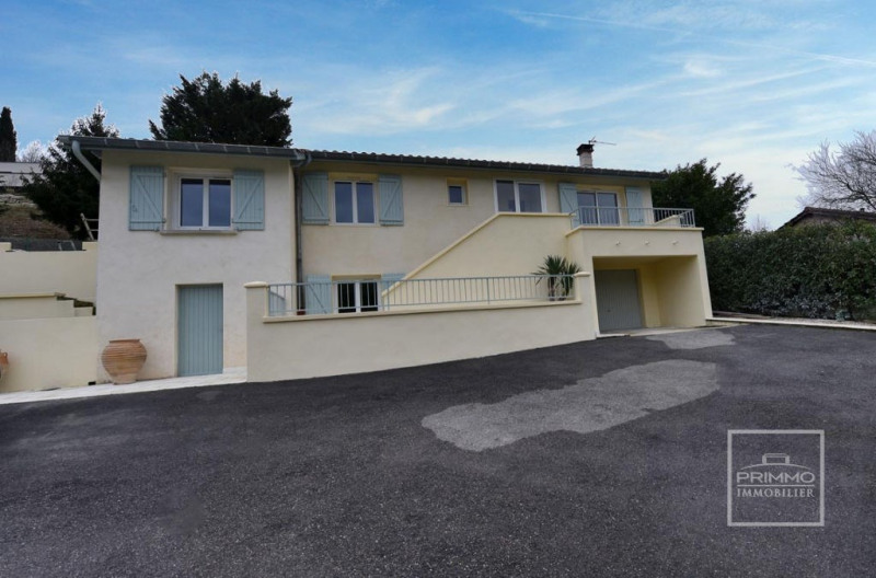 Maison Saint Didier Au Mont D Or 150 m²