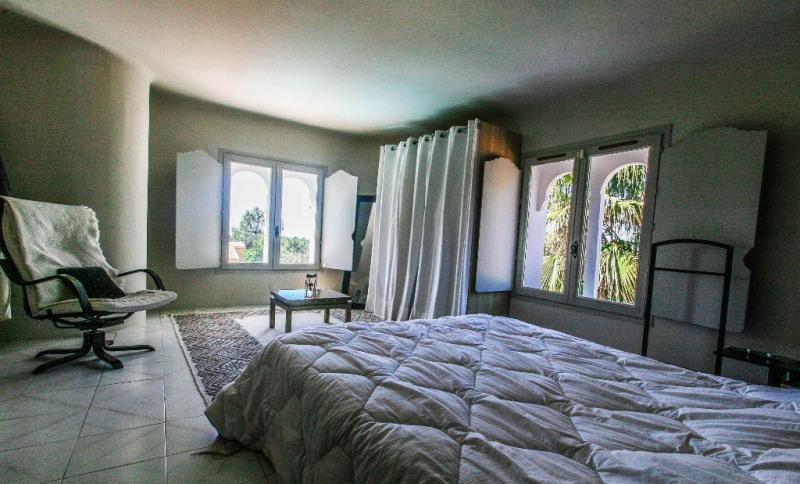 Vente de prestige maison / villa Signes 649000€ - Photo 5