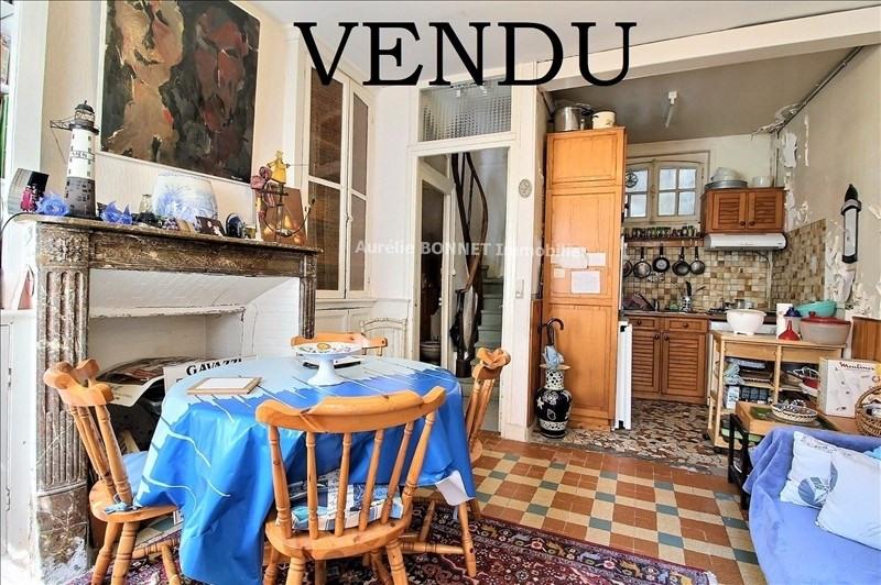 Sale house / villa Trouville sur mer 169000€ - Picture 3
