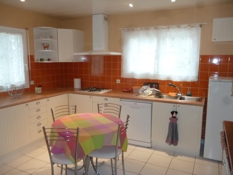 Vente maison / villa St martial d'artenset 138500€ - Photo 2