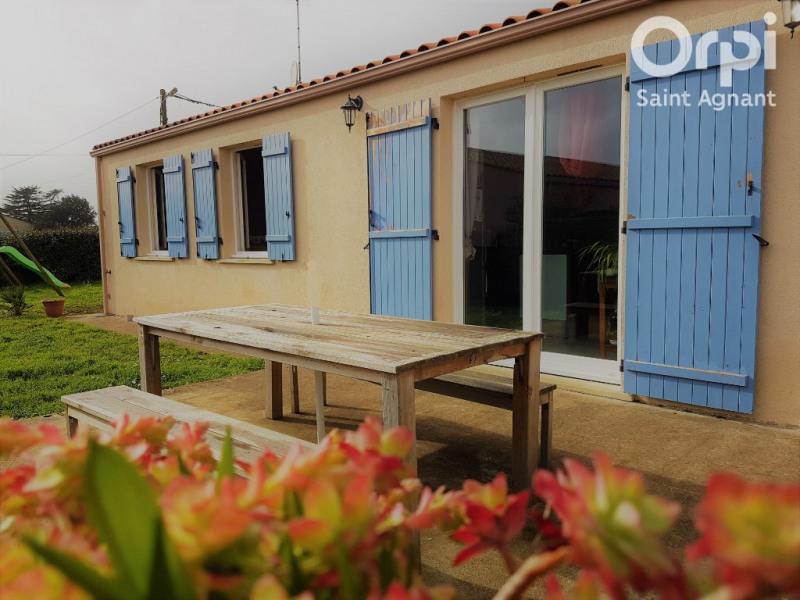 Vente maison / villa Lussant 179900€ - Photo 9
