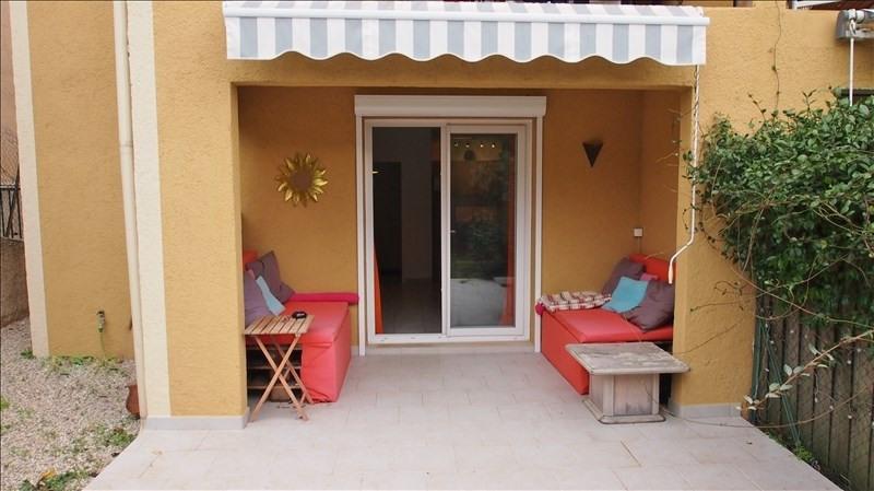 Location maison / villa Le tignet 1100€ CC - Photo 2