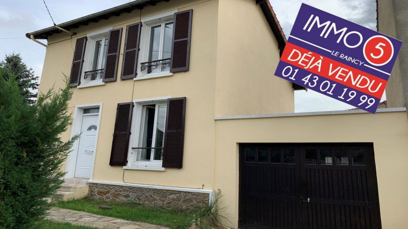 Vente maison / villa Le raincy 246 000€ - Photo 1