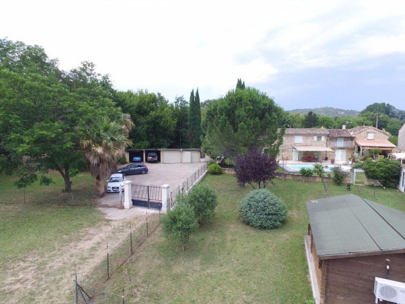 Vente maison / villa Bagnols sur ceze 440000€ - Photo 4
