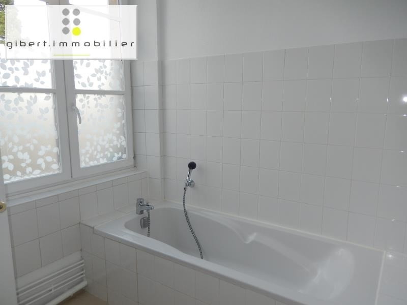Rental apartment Le puy en velay 411,79€ CC - Picture 5