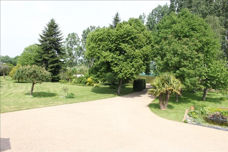 Sale house / villa Janze 428450€ - Picture 2