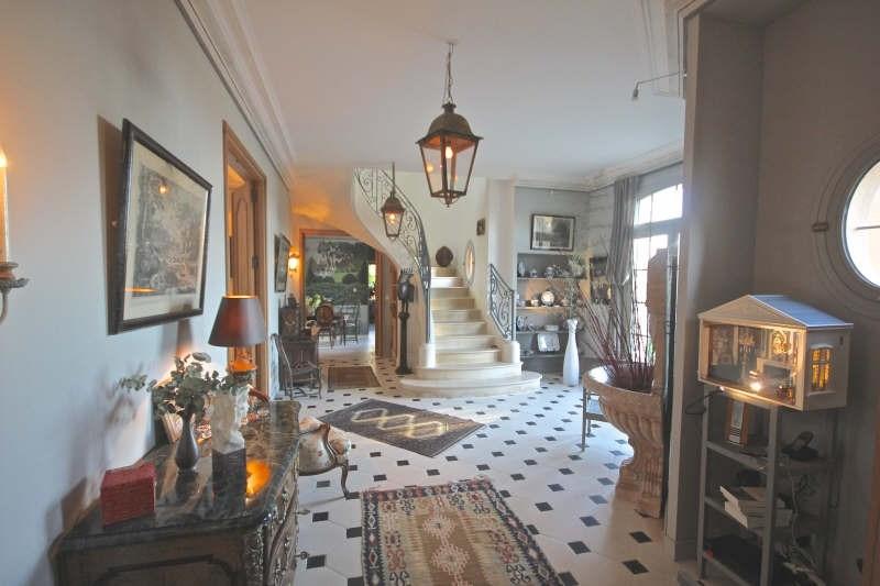 Deluxe sale house / villa Villers sur mer 1750000€ - Picture 9
