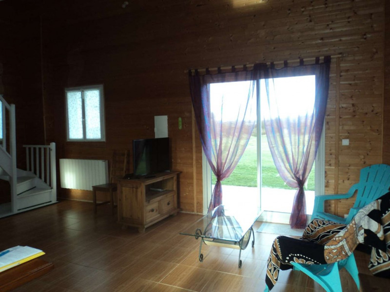 Vente maison / villa Cleden cap sizun 152000€ - Photo 5
