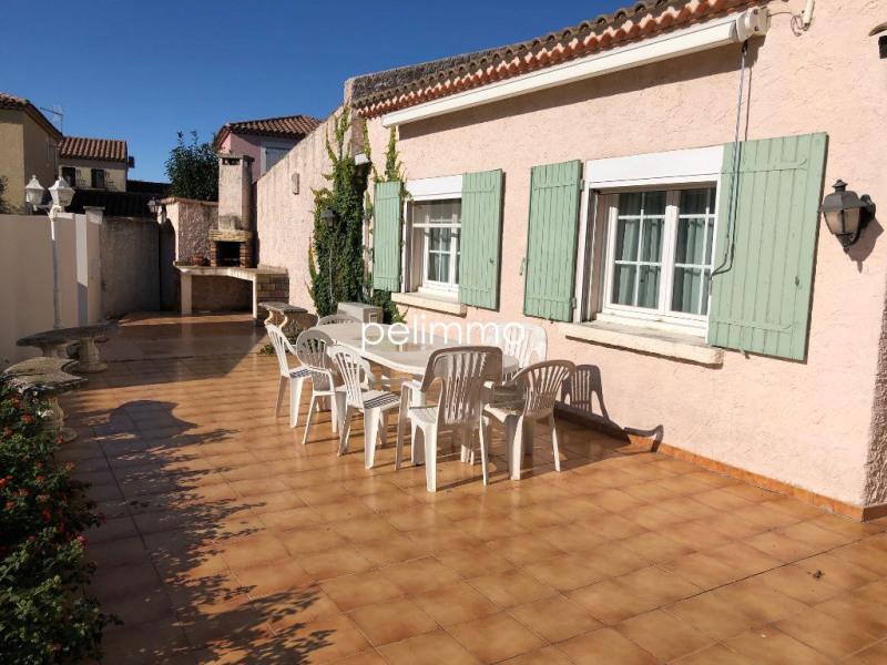 Vente maison / villa Istres 398000€ - Photo 2