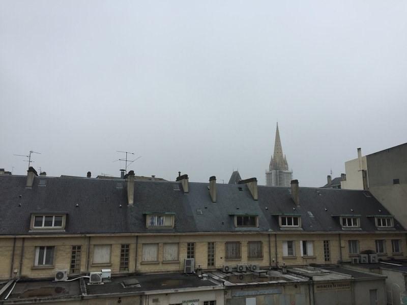 Rental apartment Caen 680€ CC - Picture 9