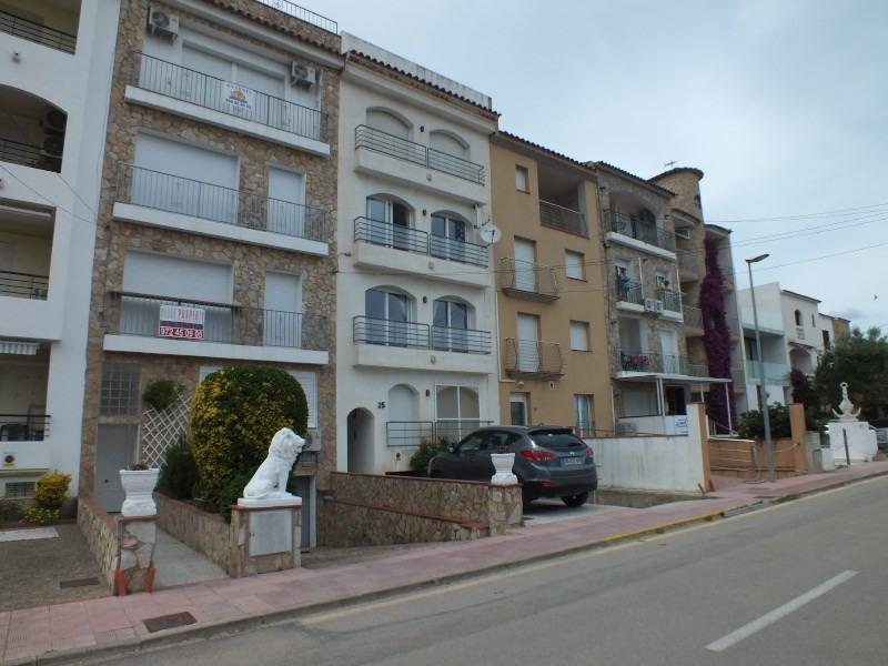 Vente appartement Empuriabrava 252000€ - Photo 1