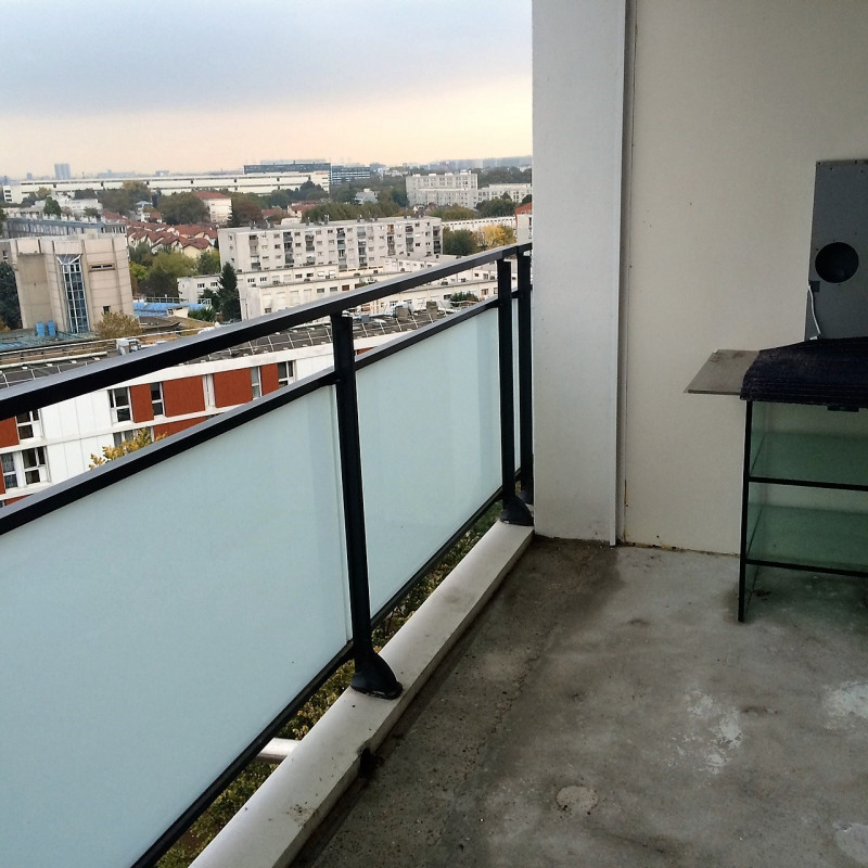 Sale apartment Villeneuve-la-garenne 220 000€ - Picture 2