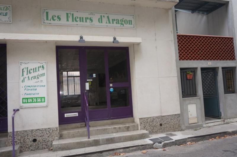 LOCCAL COMMERCIAL CENTRE DE BRAM