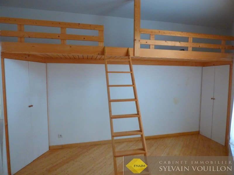 Verkoop  appartement Villers-sur-mer 49500€ - Foto 4