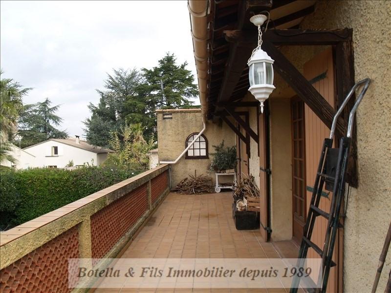 Sale house / villa Bagnols sur ceze 199000€ - Picture 9