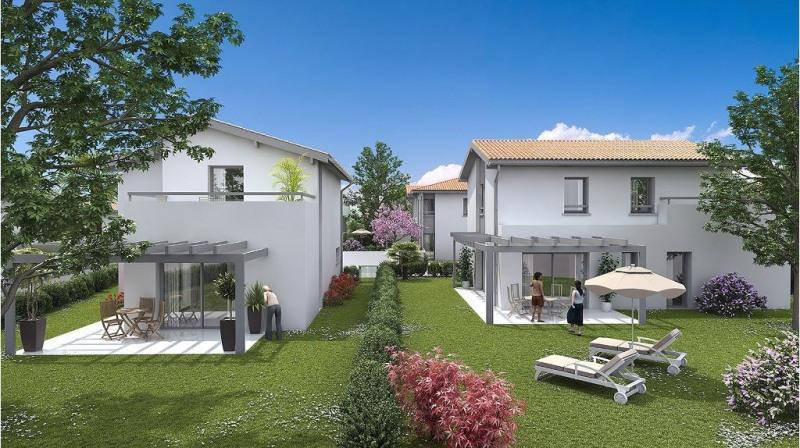 Vente de prestige maison / villa Anglet 695000€ - Photo 3