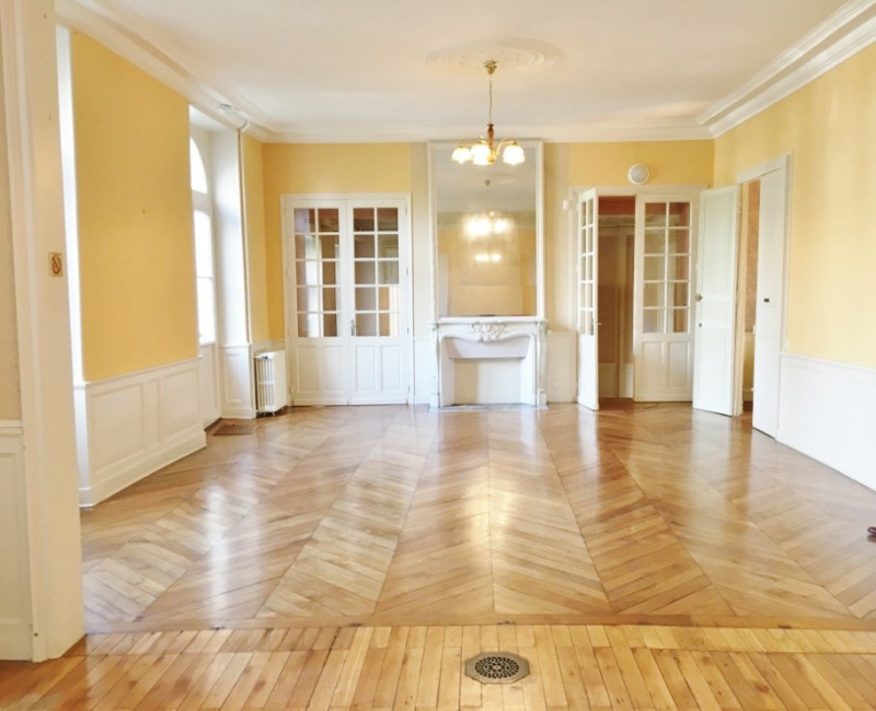 Vente appartement Angers 380 000€ - Photo 1