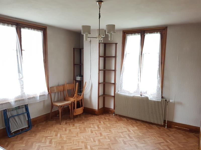 Sale house / villa Aumontzey 66000€ - Picture 4