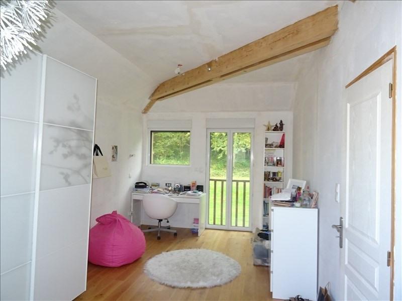 Sale house / villa Vernou sur brenne 378000€ - Picture 9