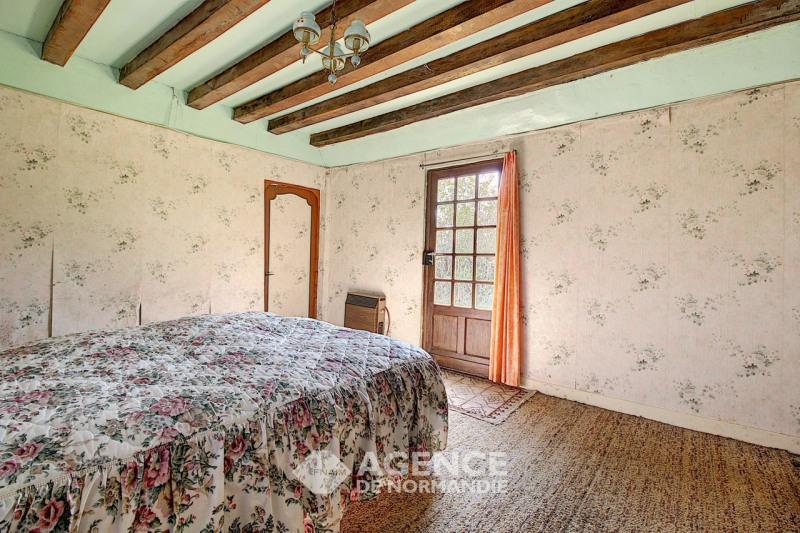 Sale house / villa Montreuil-l'argillé 55000€ - Picture 5
