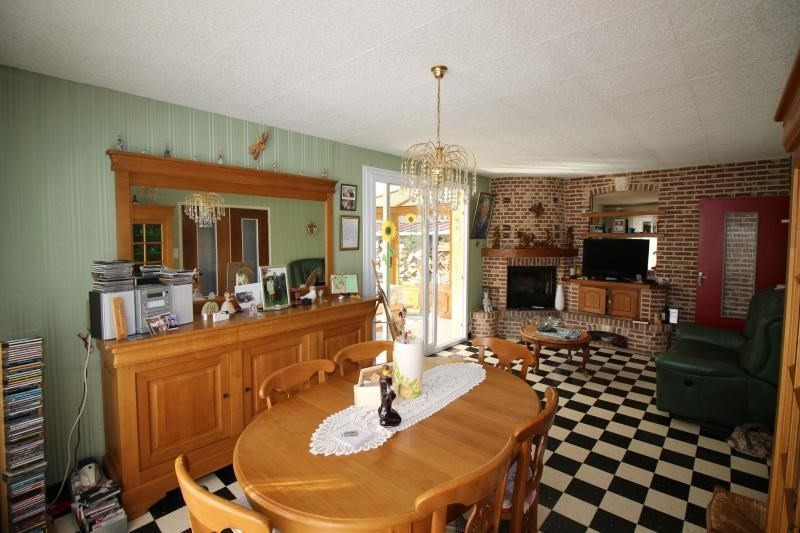 Sale house / villa Hallencourt 163 000€ - Picture 2