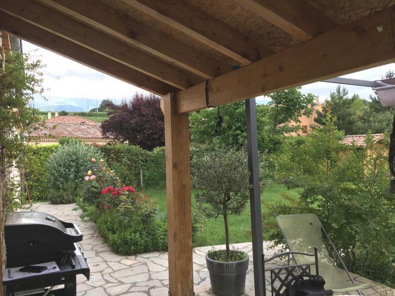 Vente maison / villa Bourdeaux 315000€ - Photo 7