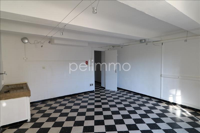 Sale empty room/storage Pelissanne 97000€ - Picture 3