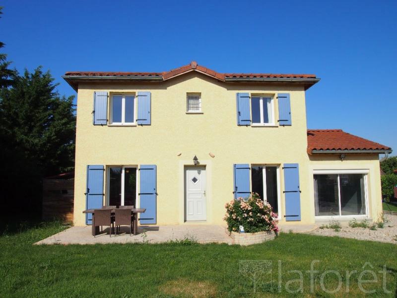 Sale house / villa La cote saint andre 189000€ - Picture 1