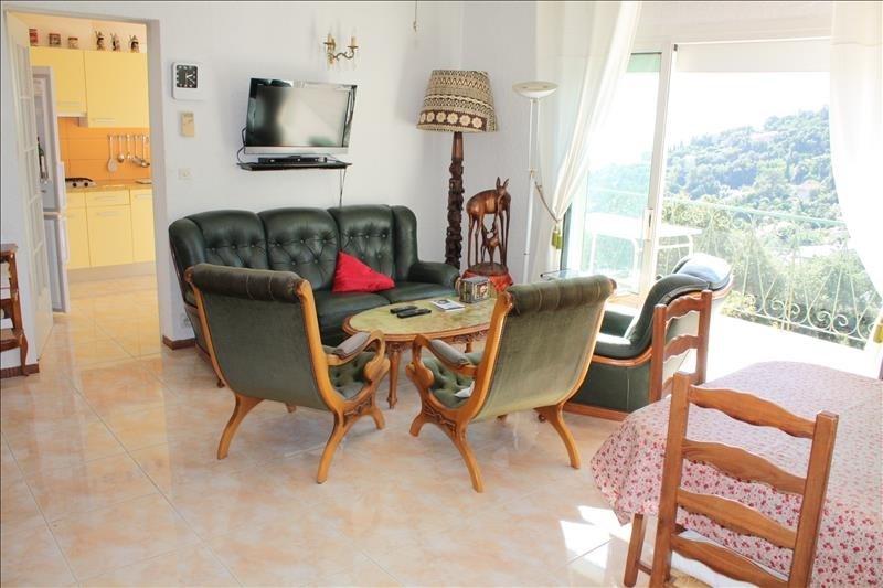 Deluxe sale house / villa Les issambres 649000€ - Picture 5