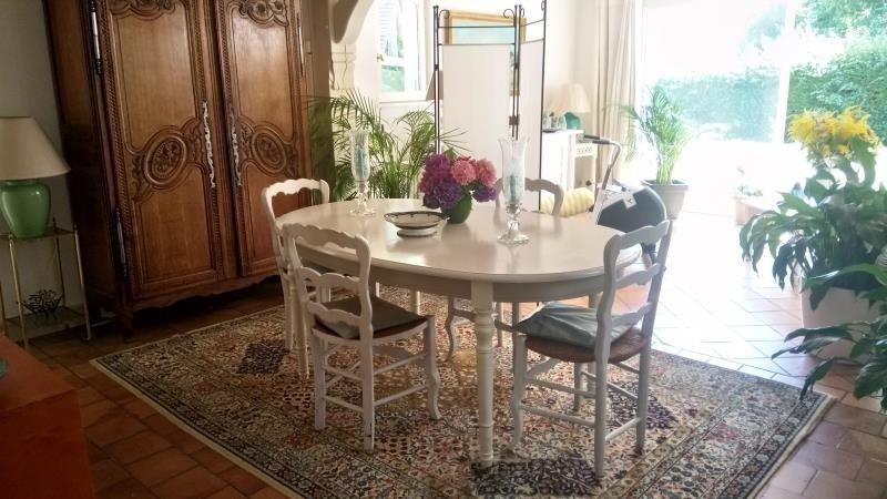 Vente maison / villa Honfleur 418700€ - Photo 2