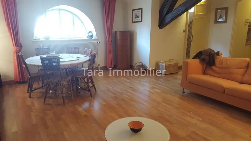 Vente appartement Chamonix-mont-blanc 422 000€ - Photo 2