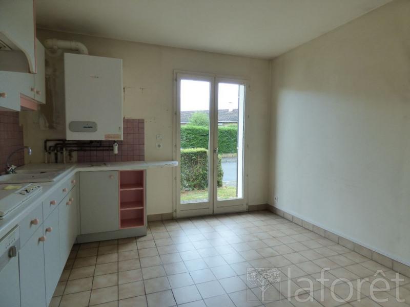 Vente maison / villa Bourg en bresse 185000€ - Photo 4