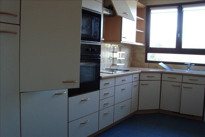 Alquiler  apartamento Louveciennes 1500€ CC - Fotografía 1