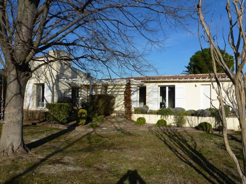 Sale house / villa Paradou 472 500€ - Picture 1