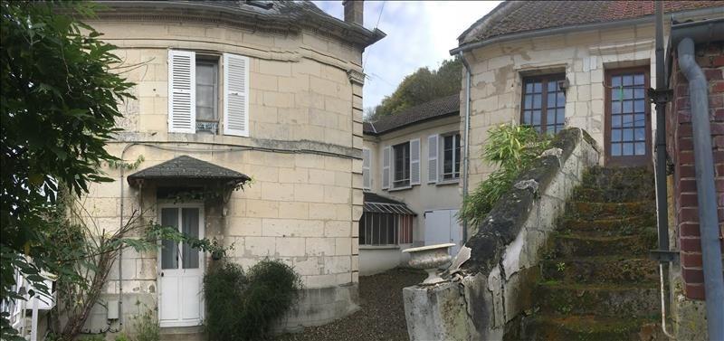 Vente maison / villa Tracy 152000€ - Photo 1