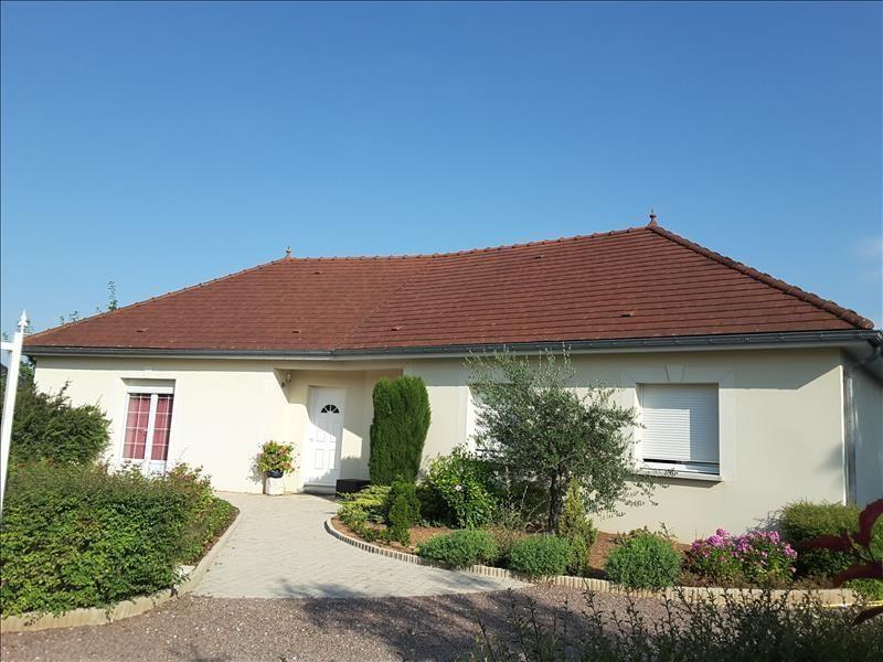 Vente maison / villa Aubeterre 251000€ - Photo 1