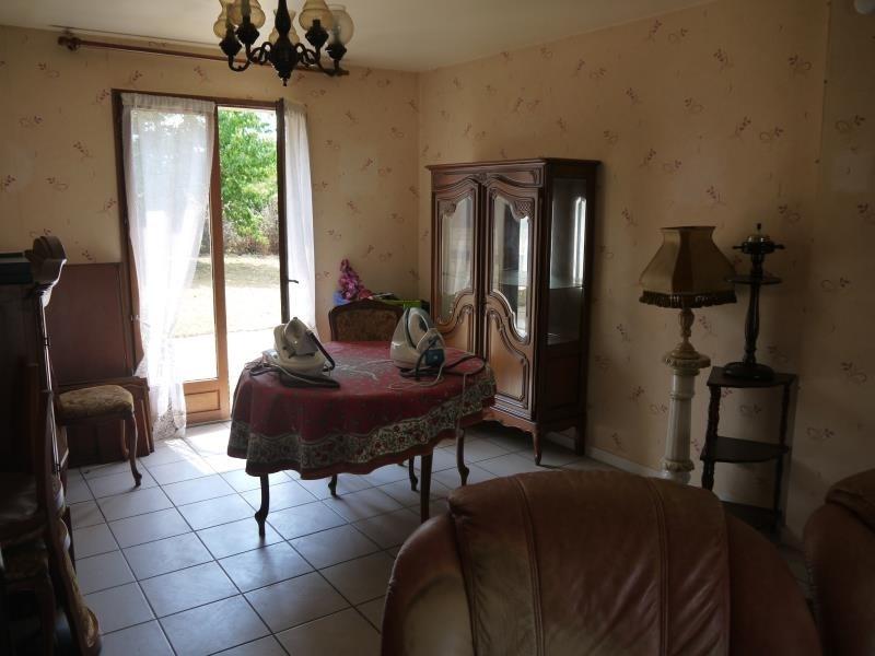 Sale house / villa Freneuse 218000€ - Picture 2